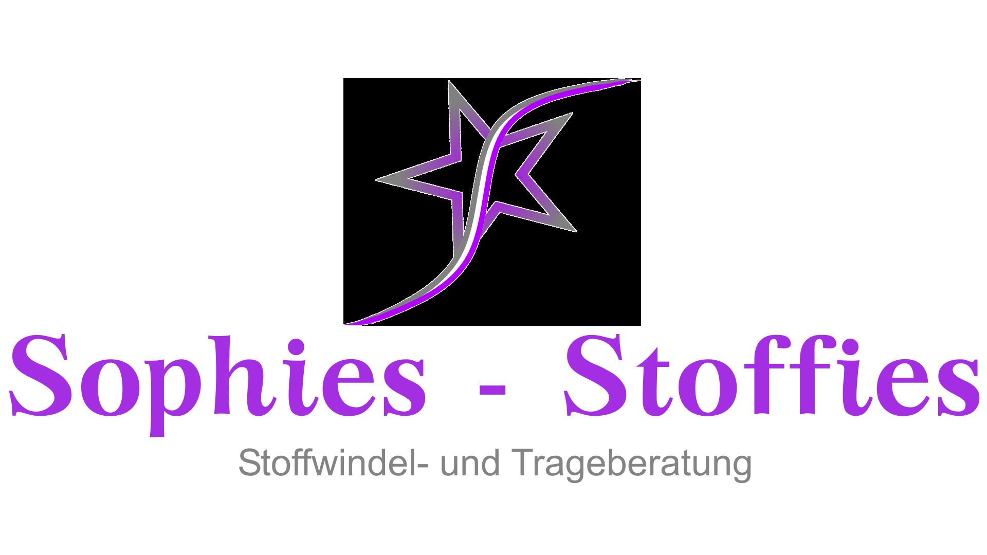 Sophies-Stoffies Logo